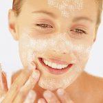 El acné juvenil y los adolescentes